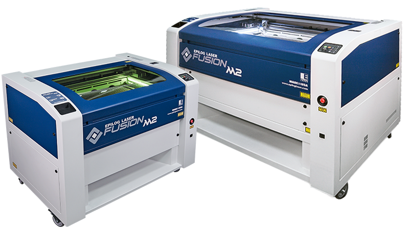 The Fusion M2 Laser Series By Epilog Laser Laser