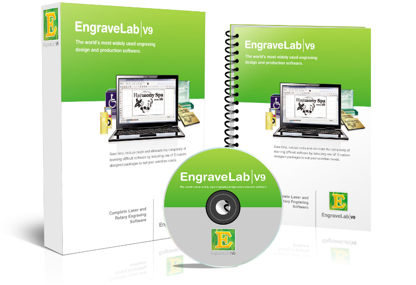 Encad Engravelab 9 for purchase